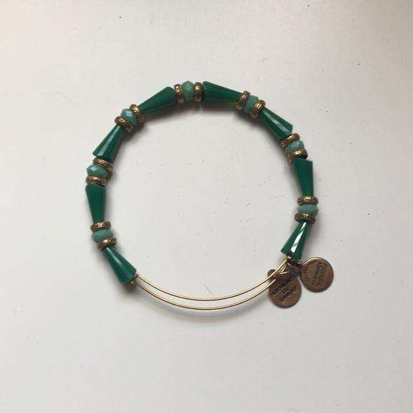 Alex and Ani Jewelry - Alex and Ani beaded bracelet